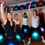 Myths about Exercising when 'Knocked-Up'