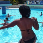 pool exercises