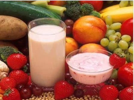 best diet to ease an upset stomach