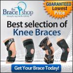 the brace shop