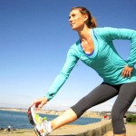 Stretching for Bike Injuries